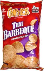 Chipitos Thai Barbeque