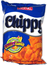 Chippy Chili & Cheese Corn Chips