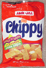 Chippy Sweet 'N Spice Flavored Corn Chips
