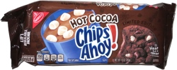 Hot Cocoa Chips Ahoy!