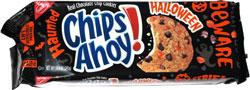 Haunted Chips Ahoy!