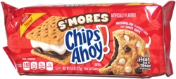 S'mores Chips Ahoy!