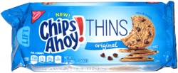 Chips Ahoy! Thins Original