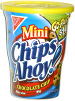 Go Paks! Mini Chips Ahoy!