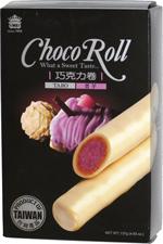 Choco Roll Taro