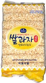 ChoripDong Rice Cracker
