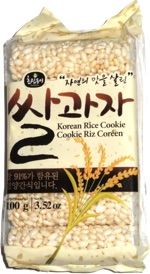 ChoripDong Korean Rice Cookie