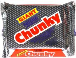 Nestle Giant Chunky