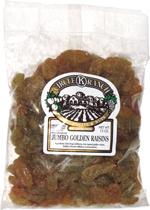 Circle K Ranch Jumbo Golden Raisins