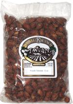 Circle K Ranch Wasabi Almonds