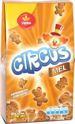 Circus Honey