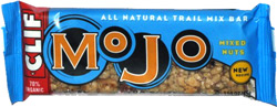 Clif Mojo Mixed Nuts All Natural Trail Mix Bar