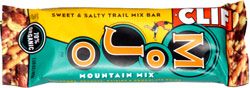 Clif Mojo Mountain Mix Sweet & Salty Trail Mix Bar