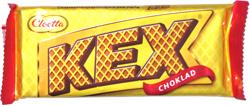 Cloetta Kex Choklad