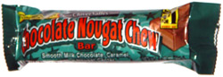 Clover Valley Chocolate Nougat Chew Bar