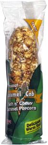Peanut Caramel Cob