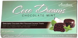 Coco Dreams Chocolate Mint