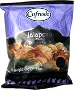 Cofresh Jalapeno Flavour Potato Grills