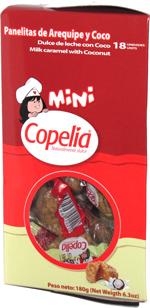 Mini Copelia