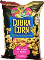 Cobra Corn Mumbai Masala