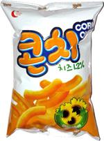 Corn Chee