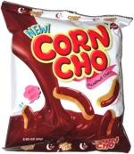 Corn Cho Fondue Hazelnut Choco