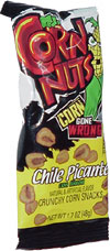 Corn Nuts Chile Picante Con Limon