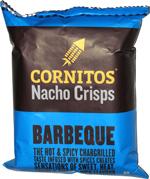 Cornitos Nacho Crisps Barbeque