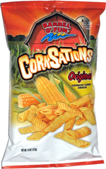Barrel o' Fun CornSations Original