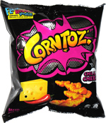 Corntoz Chilli Cheez