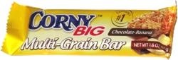 Corny Big Multi-Grain Bar Chocolate-Banana