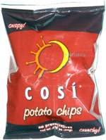 Cosi Potato Chips