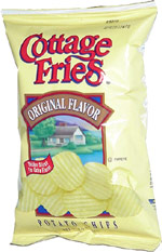 Cottage Fries Original Flavor