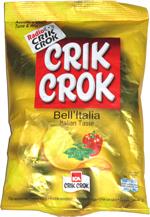 Crik Crok Bell'Italia