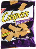 Crispers All Dressed