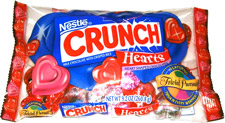 Nestle Crunch Hearts