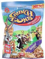 Crunch Toons Bugs Bunny Potato Snacks Original Flavor