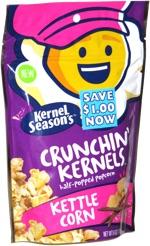 Kernel Season's Crunchin' Kernels Kettle Corn