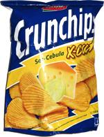 Crunchips Ser-Cebula X-Cut