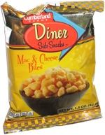 Cumberland Farms Diner Side Snacks Mac & Cheese Bites