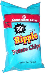 Cumberland Farms Ripple Potato Chips