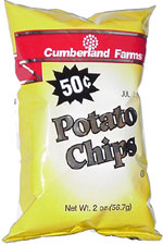 Cumberland Farms Potato Chips