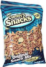 Cumby's Snacks Original Snack Mix