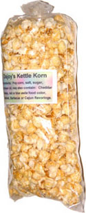Dajoy's Cajun Kettle Korn