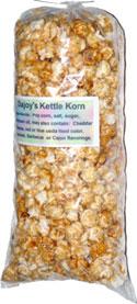 Dajoy's Caramel Kettle Korn