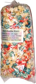 Dajoy's All-American Kettle Korn