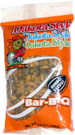 Dakota Style Jumbo Sunflower Seeds Bar-B-Q