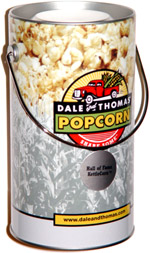 Dale & Thomas Hall of Fame Kettlecorn