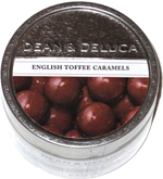 Dean & DeLuca English Toffee Caramels