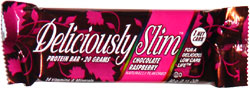 Deliciously Slim Chocolate Raspberry